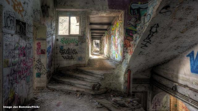 5 eerie and strange attractions to visit in Berlin, Germany