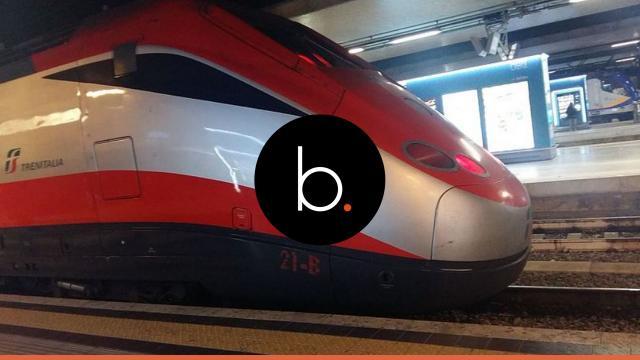 Trenitalia, nuovo orario invernale: novità Frecciarossa a Fiumicino