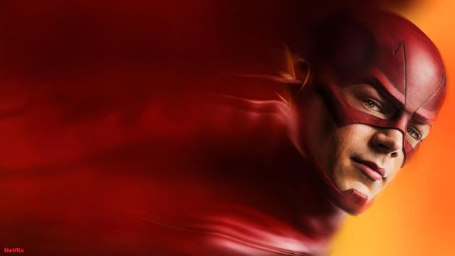 Barry allen morre em vídeo promo da 5ª temporada de Flash publicada pela The CW