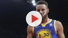 Algumas curiosidades sobre o jogador de basquete Stephen Curry