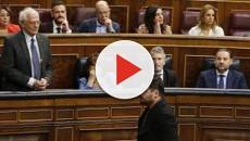 VIDEO:El rifirrafe entre Rufián y Borrell y los 7 líos que agitaron el Congreso