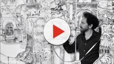 Visual artist Kevork Mourad to illustrate Händel's Israel in Egypt