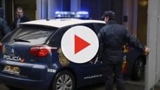 Dos detenidos acusados de violar a una joven en una discoteca de Granada