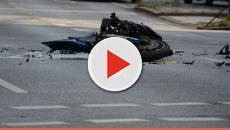 Michele Bravi, incidente mortale per il cantante: muore una motociclista
