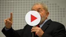 Lula passa dificuldades na prisão