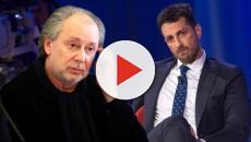 Gossip Fabrizio Corona e Asia Argento: Lele Mora 'Storia non vera'