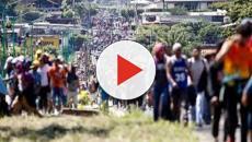 VIDEO:MÉXICO/ Racismo hacia caravana migrante abriría puerta a  extrema derecha