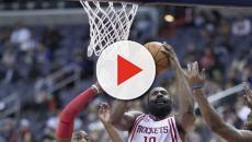 Harden, Durant among top NBA stars on November 26