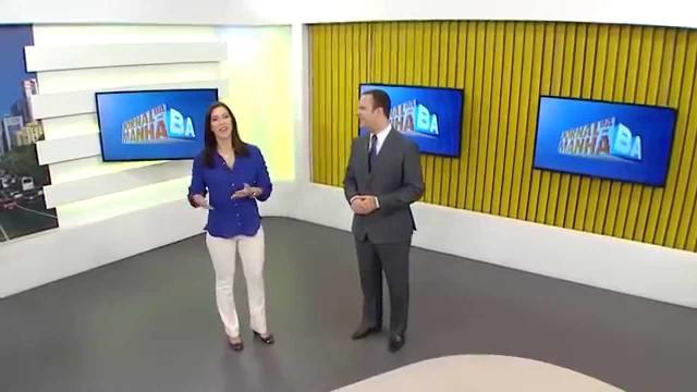 Afiliada da Globo na Bahia muda programação por crise na audiência