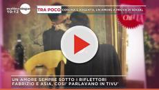Asia Argento vs Corona: 'È finita perché odio il gossip' 'È stata 5 volte in tv'