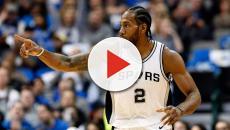 Kawhi Leonard backed over feud with San Antonio Spurs boss