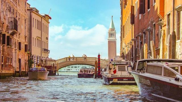 Italy: Five things to do in Venice