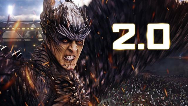 2.0 Box-Office Collection: Rajini-Akshay Kumar starrer expected to break records