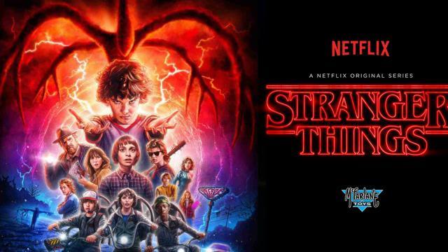 Stranger Things : Du nouveau pour la suite de la série