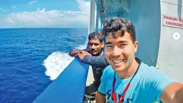 US missionary killed on remote island wanted to 'declare Jesus to these people'
