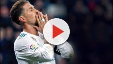 Sergio Ramos y sus problemas con los controles antidopaje, según Football Leaks