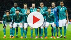 Nur noch Platz 16: Deutsche Nationalmannschaft in Weltrangliste abgestürzt