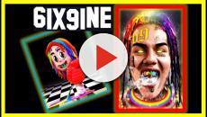 6ix9ine drops album while serving time in prison
