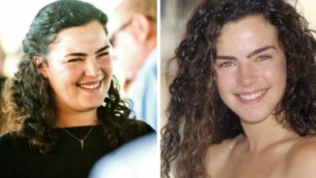 Antes e depois de alguns famosos que sumiram da tv