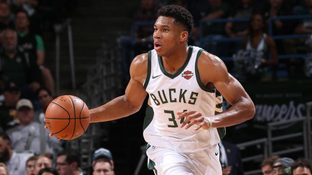 NBA : Les cinq plus belles surprises de la saison