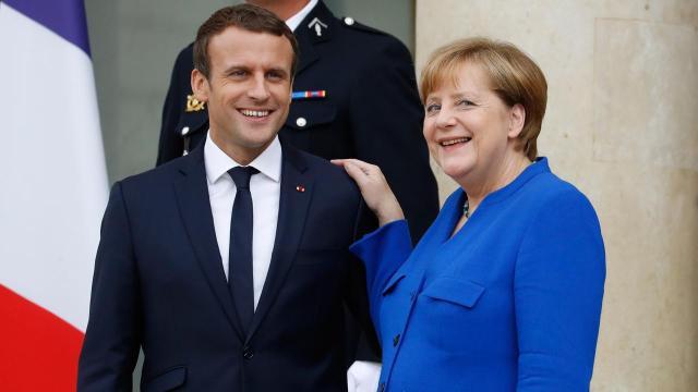 ONU: l'Allemagne demande à la France de céder son siège au conseil de sécurité