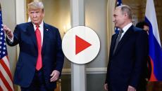 Crisi Russia-Ucraina: Trump annulla incontro con Putin