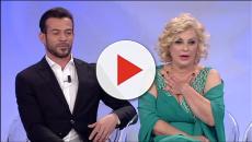 Uomini e Donne, gaffe di Tina su Giulia De Lellis: 'E' alta un metro e un c***o'