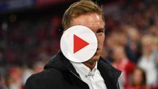 Vor Spiel gegen Schalke: Julian Nagelsmann gefrustet