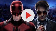 Netflix annule la série Daredevil