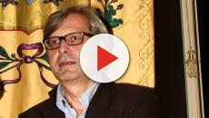 Vittorio Sgarbi: Indagato per commercio di opere d'arte contraffatte