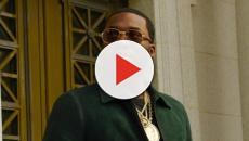 Hip-hop star Meek Mill releases new album Nov. 30