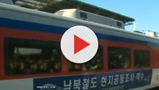 Inter-Korean rail link inspection could mean better economics