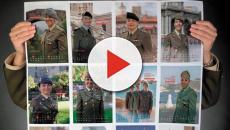 El Ejército de Tierra homenajea en su calendario a sus heroínas de guerra