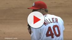 MLB: Non-tendered players include Brad Boxberger and Shelby Miller