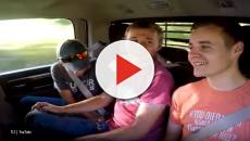 Counting On: Duggar boys surprise fans with amazing singing talent