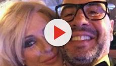 Tina Cipollari felice con Vincenzo: 'Non pensavo di innamorarmi così presto'