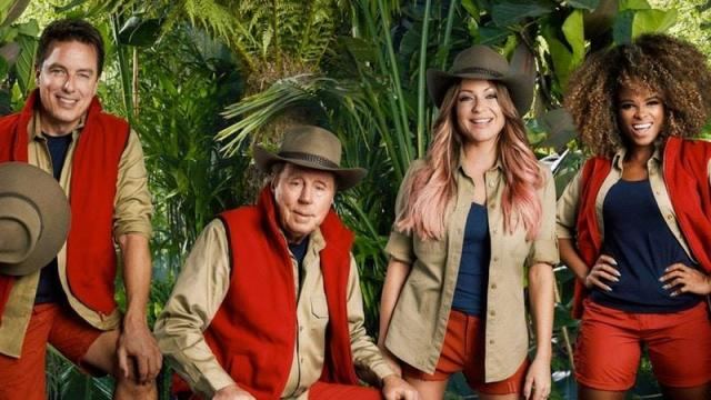 I'm a Celebrity: Campmates are split as The Immunity Games begin