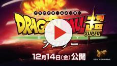 Nuevo trailer de Dragon Ball Super: Broly enfurece a los fans