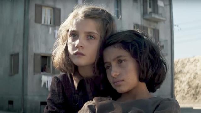 Replica 'L'amica geniale' la seconda puntata in streaming su RaiPlay