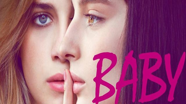 Netflix, serie tv 'Baby': in streaming dal 30 novembre 2018