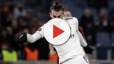 Bale deja abierta la puerta para un traspaso al fútbol de Italia