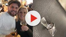 NYPD finds UK couple who lost an engagement ring in Times Square