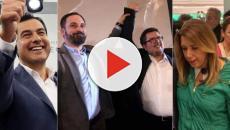 Hundimiento de PSOE en Andalucía y auge de la ultraderecha con 12 diputados