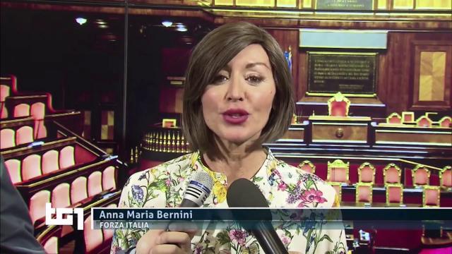 Bernini: 'La Lega non consegni la politica economica nelle mani dei grillini'