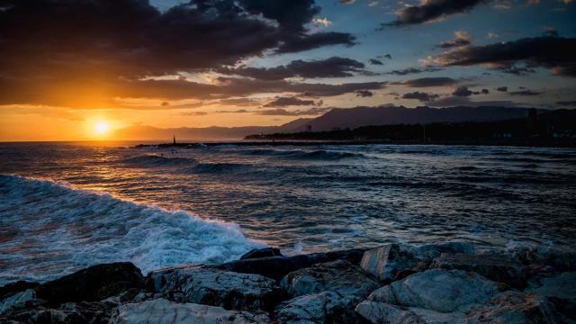 6 attractions in La Cala de Mijas on the Costa del Sol in Spain