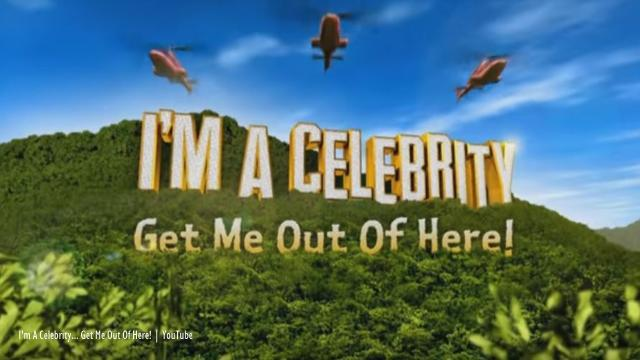 I'm a Celeb Spoilers: After the Rancid Race Noel gets voted out