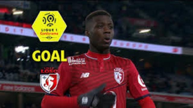 Les 5 meilleurs buteurs de Ligue 1 après la 15e journée