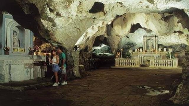 Cagnano Varano, la Grotta di San Michele è sempre chiusa al pubblico