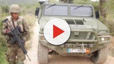 El ET cambia sus tácticas para evitar las emboscadas de la insurgencia