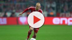 Arjen Robben vielleicht zurück in die Niederlande nach Abschied von Bayern